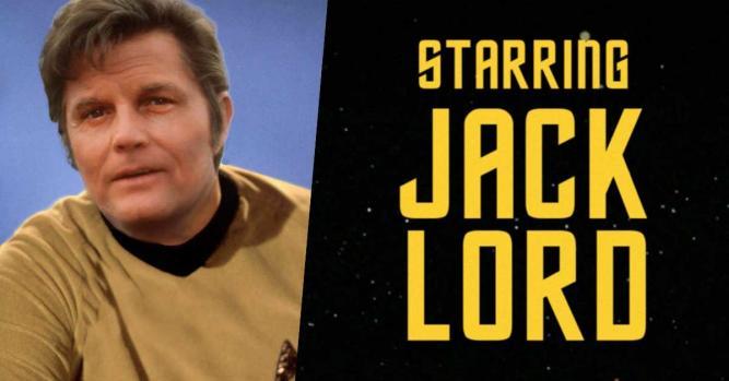 H&I   All Star Trek