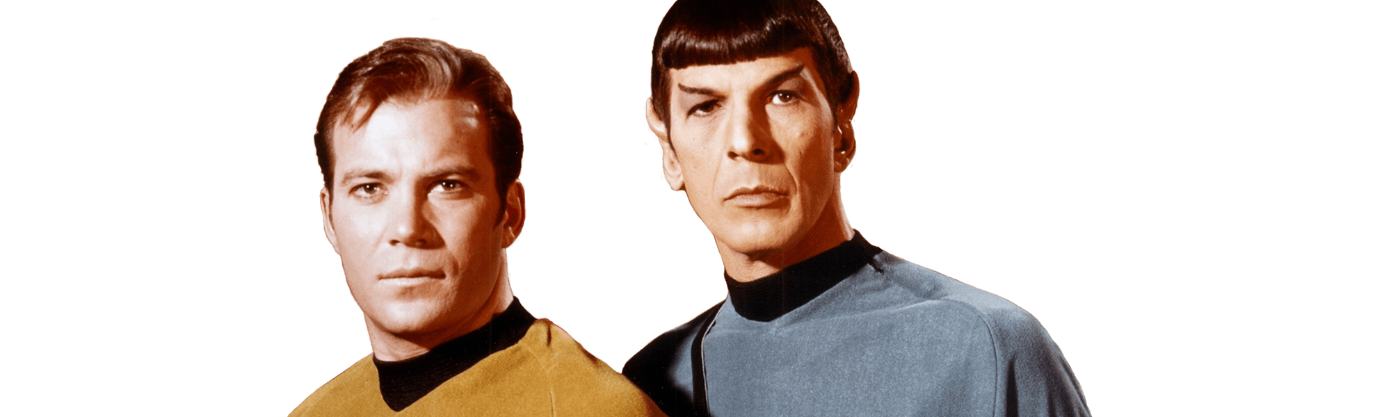 To boldly binge: my continuing mission to watch all 700 episodes of Star Trek