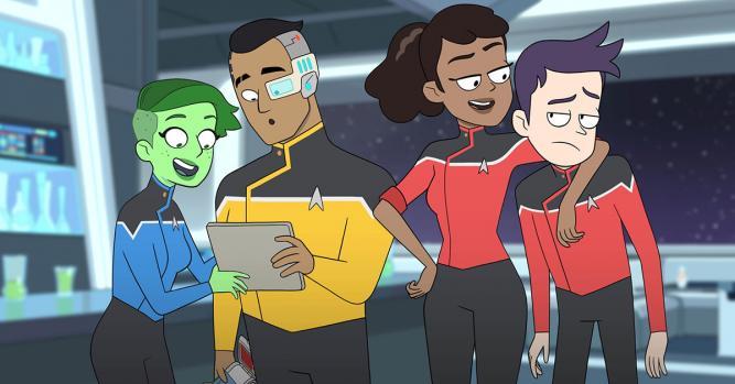 H&I | All Star Trek
